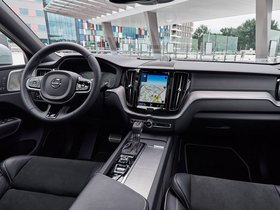 Ver foto 11 de Volvo XC60 T6 R Design  2017