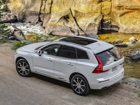 Ver foto 8 de Volvo XC60 T8 Inscription USA  2017