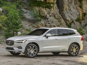 Ver foto 7 de Volvo XC60 T8 Inscription USA  2017