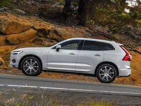Ver foto 6 de Volvo XC60 T8 Inscription USA  2017