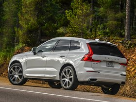 Ver foto 4 de Volvo XC60 T8 Inscription USA  2017