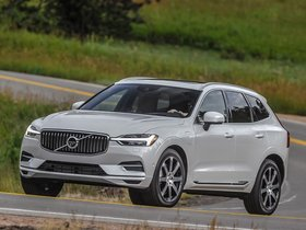 Ver foto 3 de Volvo XC60 T8 Inscription USA  2017