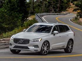 Ver foto 2 de Volvo XC60 T8 Inscription USA  2017