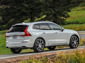 Ver foto 12 de Volvo XC60 T8 Inscription USA  2017