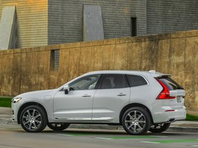 Ver foto 11 de Volvo XC60 T8 Inscription USA  2017