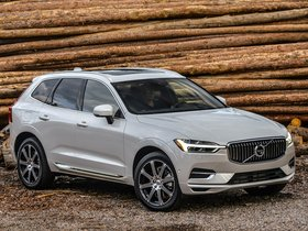 Ver foto 10 de Volvo XC60 T8 Inscription USA  2017