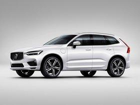 Ver foto 7 de Volvo XC60 T8 R Design 2017