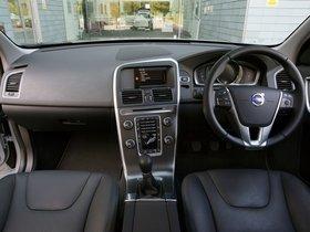 Ver foto 13 de Volvo XC60 UK 2013