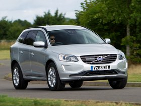 Fotos de Volvo XC60 UK 2013