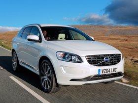 Ver foto 17 de Volvo XC60 UK 2013