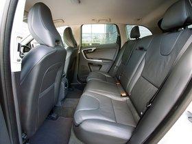 Ver foto 12 de Volvo XC60 UK 2013