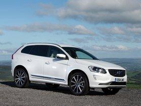 Ver foto 15 de Volvo XC60 UK 2013