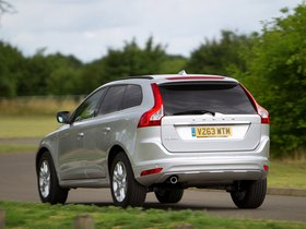 Ver foto 9 de Volvo XC60 UK 2013