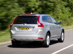 Ver foto 8 de Volvo XC60 UK 2013