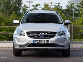 Ver foto 6 de Volvo XC60 UK 2013
