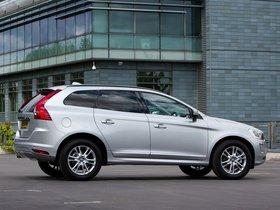 Ver foto 5 de Volvo XC60 UK 2013