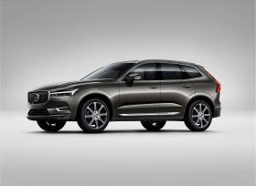 Volvo XC60 D3 Momentum Premium Edition