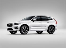 Fotos de Volvo XC60 T8 Twin 2017