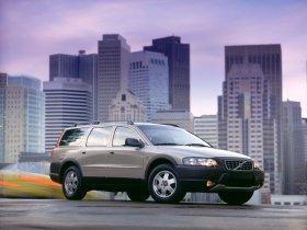 Ver foto 4 de Volvo XC70 2004