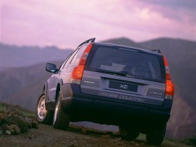 Ver foto 2 de Volvo XC70 2004