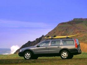 Ver foto 1 de Volvo XC70 2004