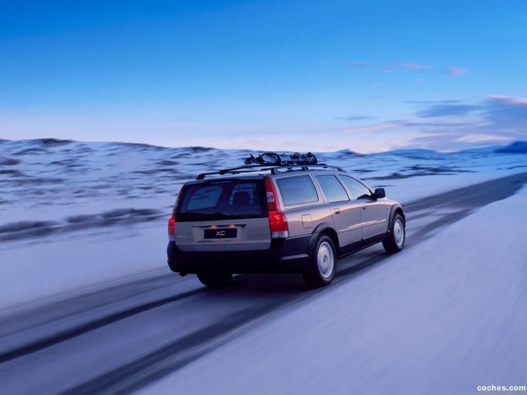 Foto 4 de Volvo XC70 2004