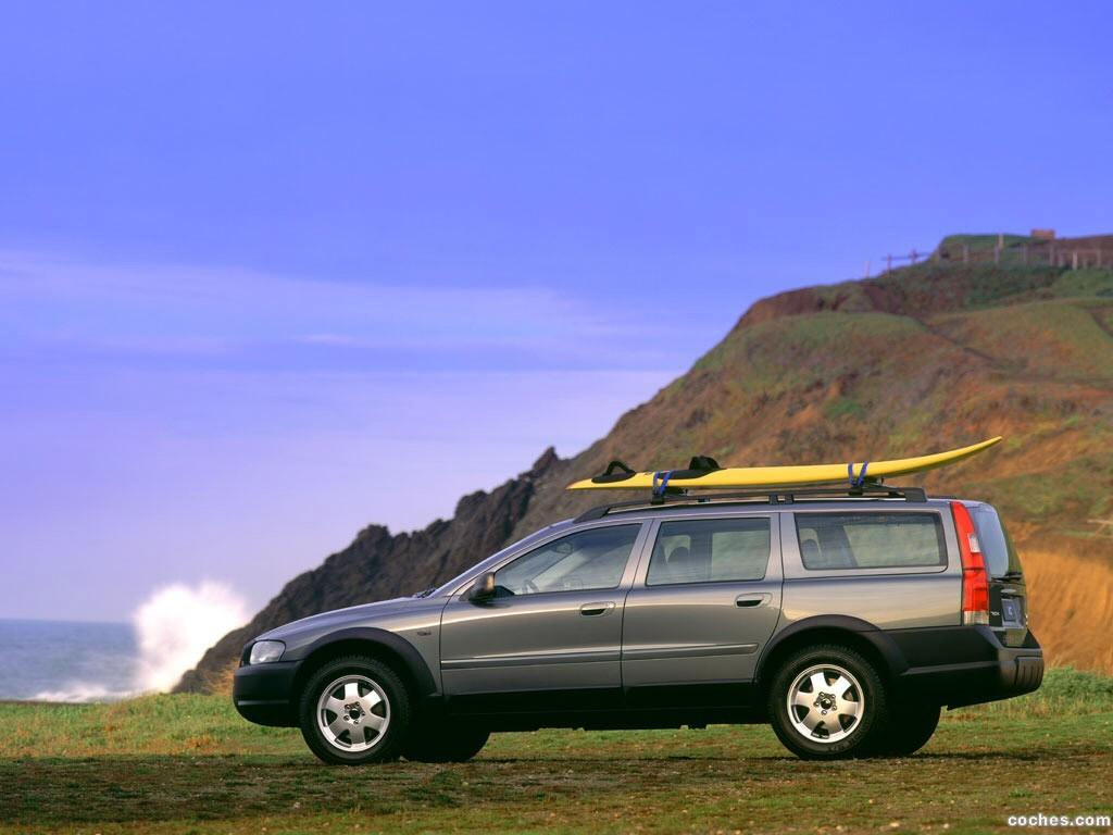 Foto 0 de Volvo XC70 2004