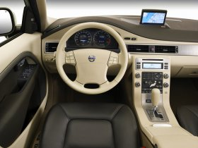 Ver foto 13 de Volvo XC70 2008