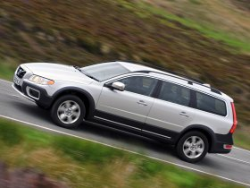 Ver foto 6 de Volvo XC70 DRIVe Efficiency UK 2009