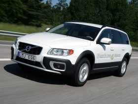 Ver foto 5 de Volvo XC70 DRIVe Efficiency UK 2009