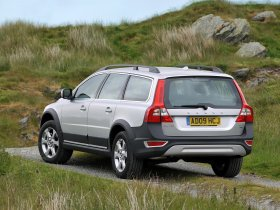Ver foto 4 de Volvo XC70 DRIVe Efficiency UK 2009