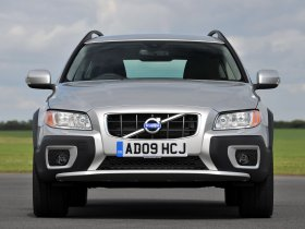 Ver foto 3 de Volvo XC70 DRIVe Efficiency UK 2009