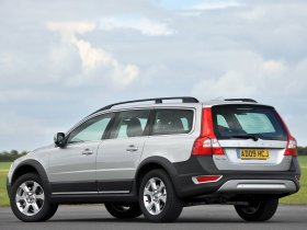 Ver foto 13 de Volvo XC70 DRIVe Efficiency UK 2009