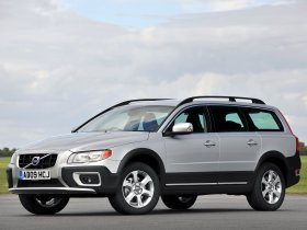 Ver foto 12 de Volvo XC70 DRIVe Efficiency UK 2009