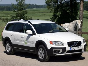 Ver foto 11 de Volvo XC70 DRIVe Efficiency UK 2009