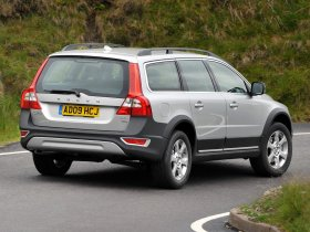 Ver foto 10 de Volvo XC70 DRIVe Efficiency UK 2009