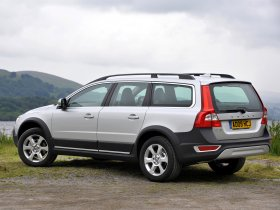 Ver foto 9 de Volvo XC70 DRIVe Efficiency UK 2009