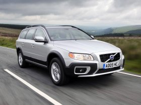Ver foto 8 de Volvo XC70 DRIVe Efficiency UK 2009