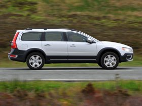 Ver foto 7 de Volvo XC70 DRIVe Efficiency UK 2009