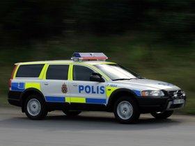 Ver foto 4 de Volvo XC70 Police 2000