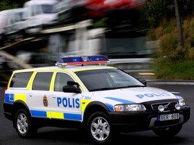 Ver foto 3 de Volvo XC70 Police 2000