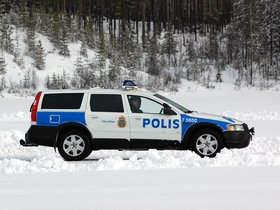 Ver foto 2 de Volvo XC70 Police 2000