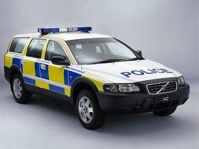 Fotos de Volvo XC70 Police 2000