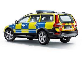 Ver foto 6 de Volvo XC70 Police 2013