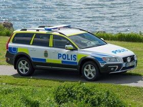 Ver foto 4 de Volvo XC70 Police 2013