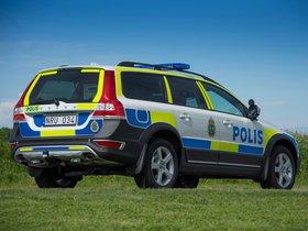 Ver foto 3 de Volvo XC70 Police 2013