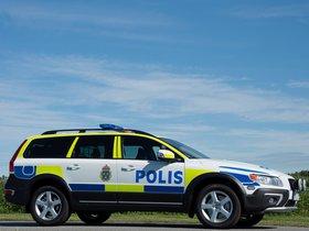 Ver foto 2 de Volvo XC70 Police 2013