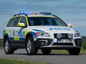 Ver foto 1 de Volvo XC70 Police 2013