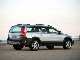 Ver foto 8 de Volvo XC70 UK 2013