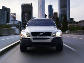 Ver foto 8 de Volvo XC90 2004